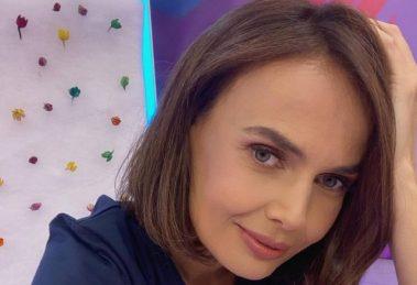 Nataša Pavlović oprostila se dirljivom porukom od bivšeg supruga Marka Živića (FOTO)