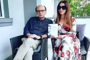 Nevena Šarčević zna sve o životu Andree Iervolina koji dovodi Džoni Depa u Beograd