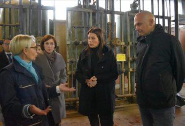 Vujović u Trsteniku: Naš prioritet je da očistimo istorijski otpad do nultog stanja